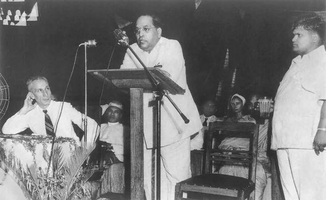 Dr. Bhimrao Ambedkar Picture