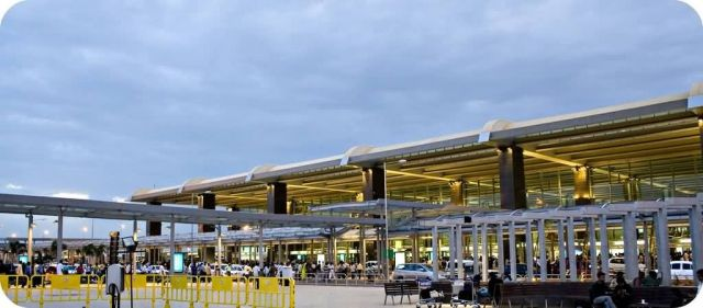Bangalore/Bengaluru International Airport Picture