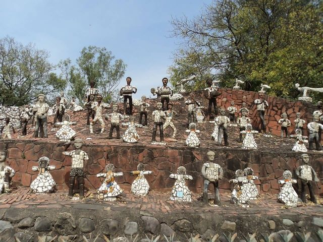 Rock Garden - Chandigarh Picture