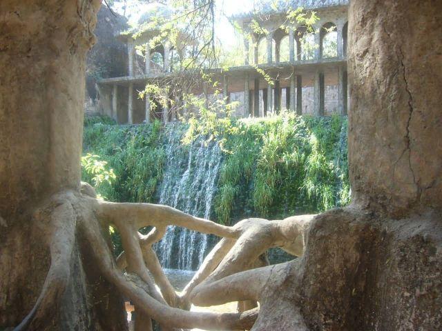 Rock Garden - Chandigarh Picture