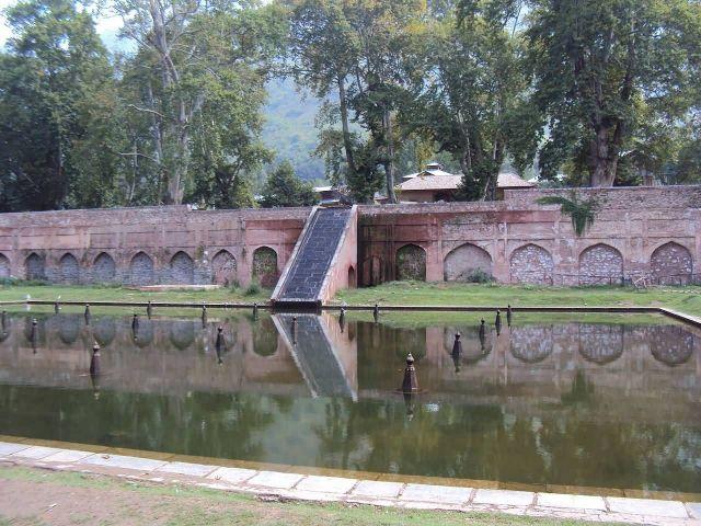 Shalimar Bagh - Srinagar Picture