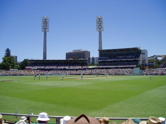 The WACA - Perth, Australia Picture