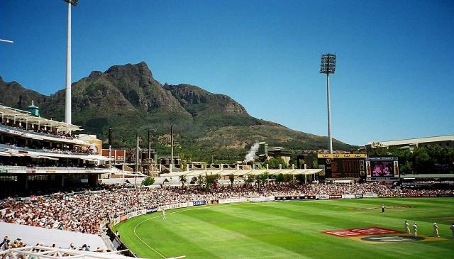 Newlands - Cape Town, South Africa Picture