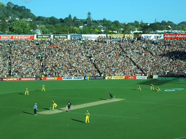 Eden Park - Auckland, New Zealand Picture