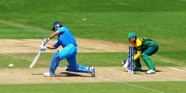Mahendra Singh Dhoni Picture