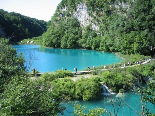 Plitvice Lakes - Europe Picture