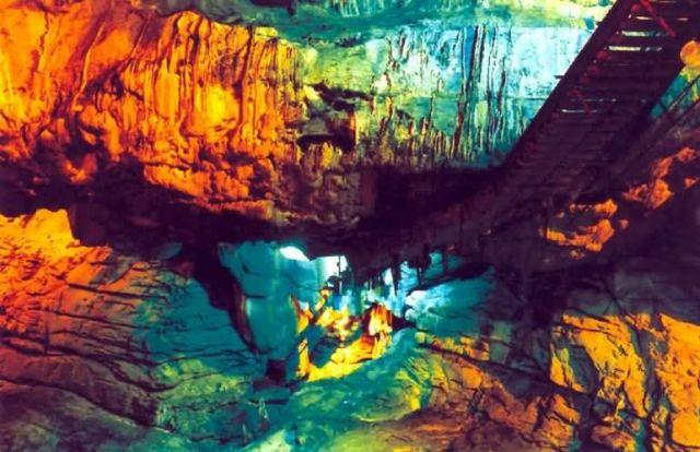 Borra Caves Picture