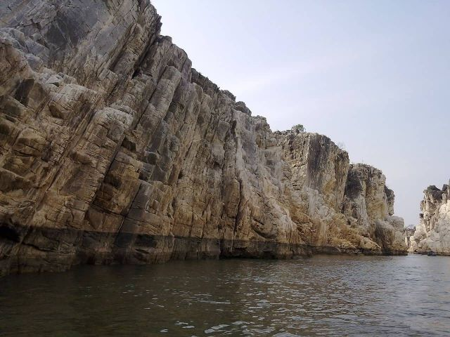 Marble Rocks Picture
