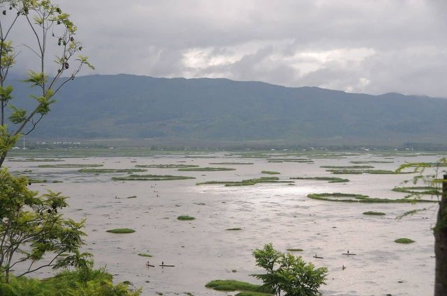 Loktak Lake Picture