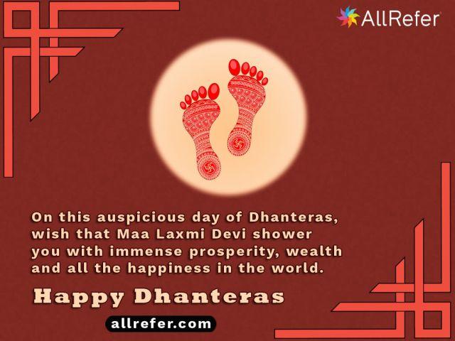 Happy Dhanteras - Happy Diwali Picture