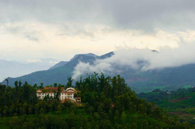 Kotagiri, Tamil Nadu Picture