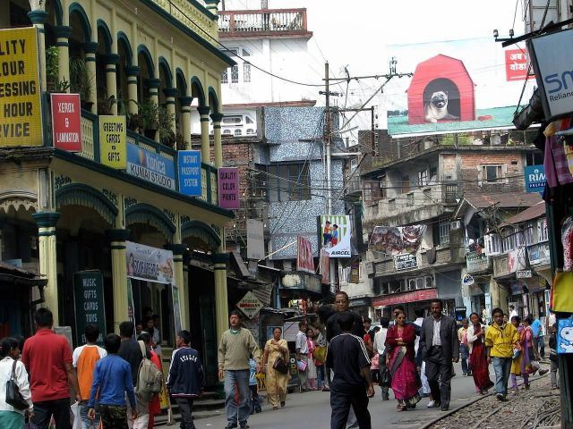 Kurseong, West Bengal Picture