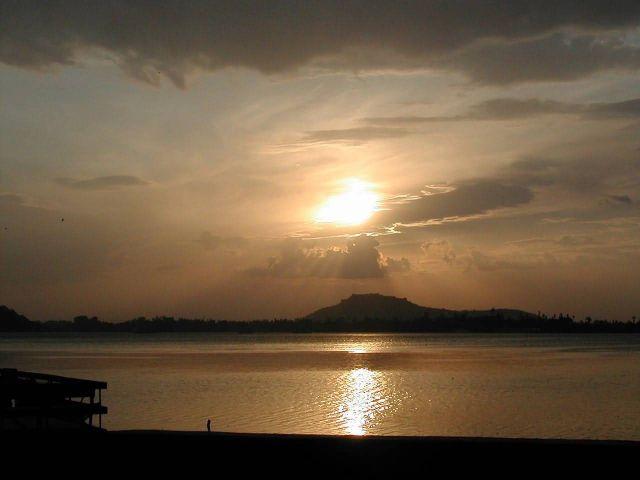 Dal Lake, Kashmir Picture