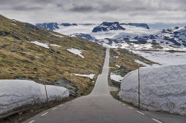 Longyearbyen - Norway Picture