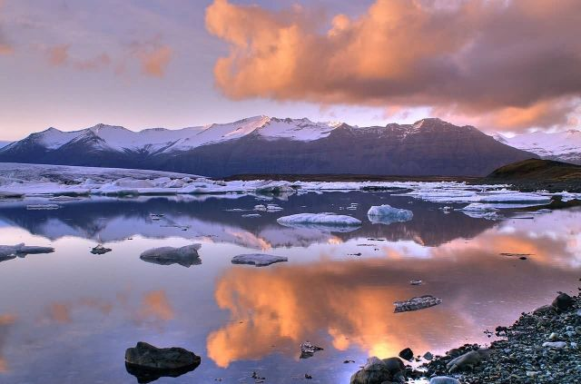 Reykjavik - Iceland Picture