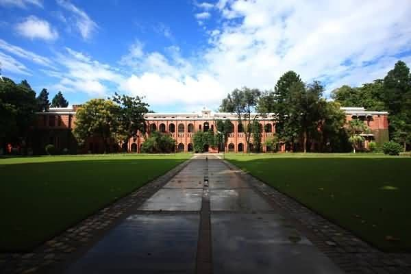 The Doon School, Uttarakhand Picture