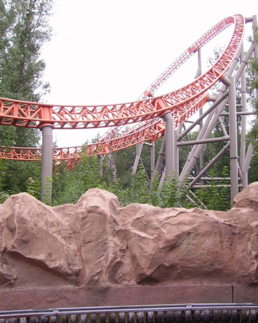 Expedition GeForce - Holiday Park, Germany Picture