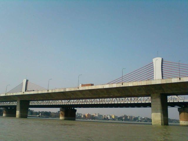 Nivedita Setu, Kolkata Picture