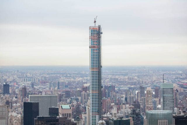 432 Park Avenue, New York City Picture