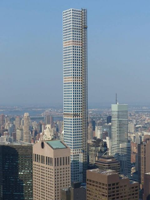 433 Park Avenue, New York City Picture