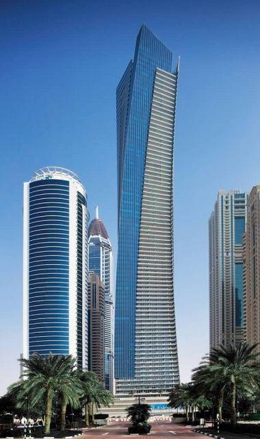 Ocean Heights, Dubai Picture