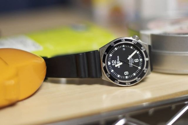 Bell & Ross Watch Picture