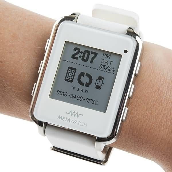MetaWatch Picture