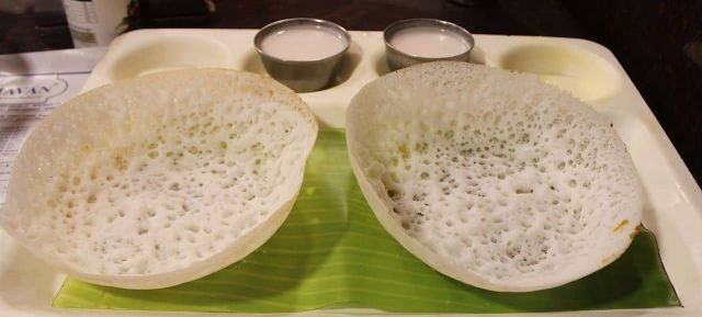 Appam Picture
