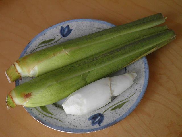 Wild Rice Picture