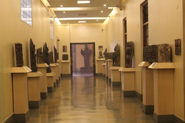 National Museum, New Delhi Picture