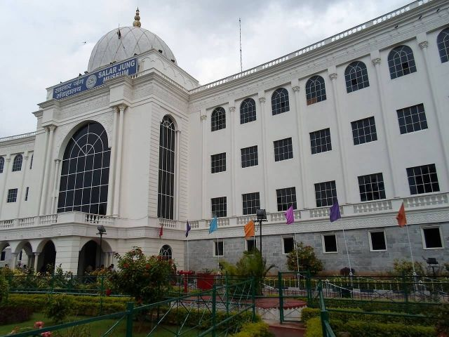 Salar Jung Museum, Hyderabad Picture