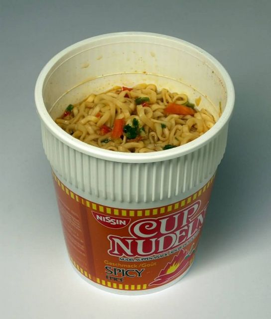 Cup Noodles Picture