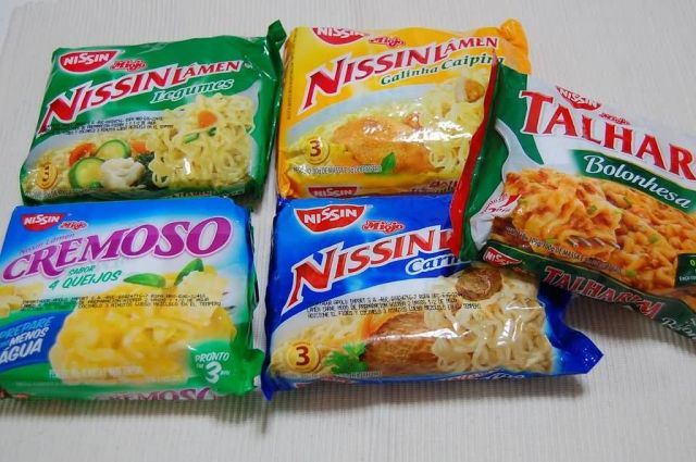 Nissin Foods Picture