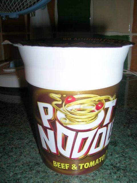 Pot Noodle Picture