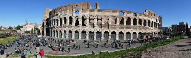 Colosseum Picture