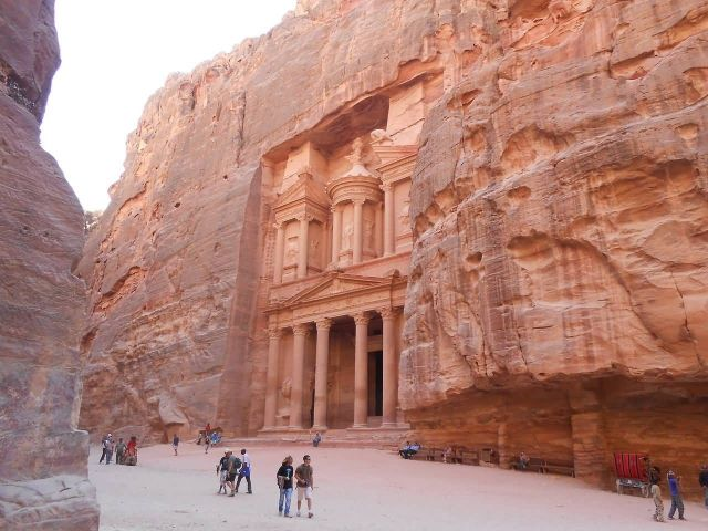 Petra Picture