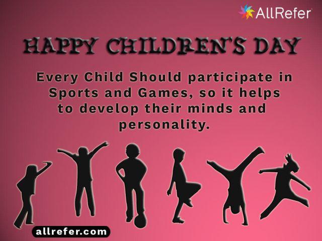 Happy Children's Day Picture
