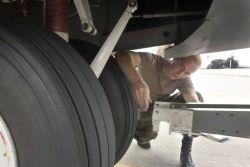 C-130 Hercules - In tow Photo