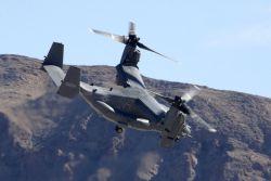 CV-22 Osprey - Aviation Nation at Nellis Photo