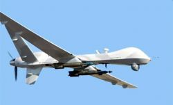 MQ-9 - 'Reaper' moniker given to MQ-9 unmanned aerial vehicle Photo