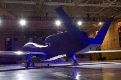 RQ-4 Block 20 Global Hawk - RQ-4 Global Hawk Photo