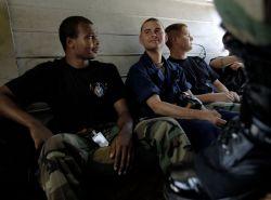 Langley Air Force Base - Raptor crews Photo