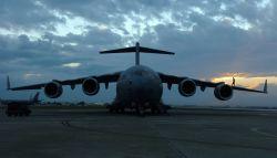 C-17 Globemaster III - Crew chief Photo