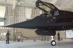 Holloman Air Force Base - Flight commemorates 250,000 hours for Nighthawks Photo