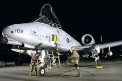 A-10 - A-10, ready for action Photo