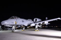 A-10 Thunderbolt II - A-10, ready for action Image