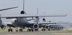 KC-10 Extenders - Elephant Walk Photo