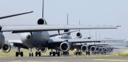 McGuire Air Force Base - Elephant Walk Photo