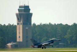 F-16 - Dynamic Weasel keeps pilots sharp Photo