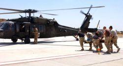 UH-60 Black Hawk - Medical evacuation Photo